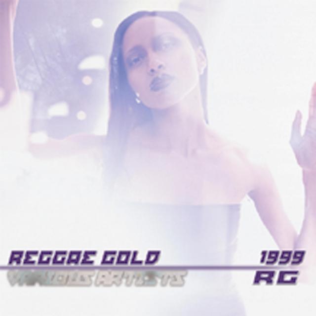 V.A. / REGGAE GOLD 1999
