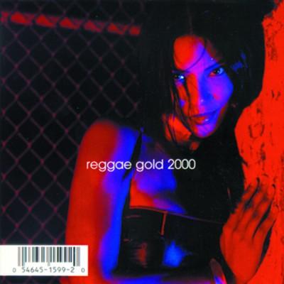 V.A. / REGGAE GOLD 2000