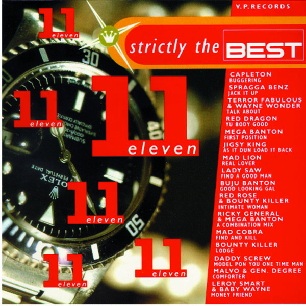 V.A. / STRICTLY THE BEST 11