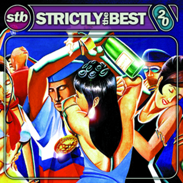 V.A. / STRICTLY THE BEST 20
