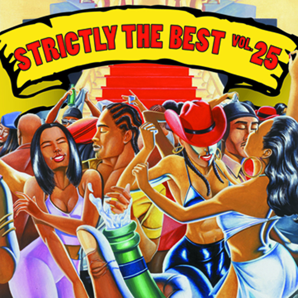 V.A. / STRICTLY THE BEST 25