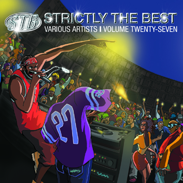V.A. / STRICTLY THE BEST 27