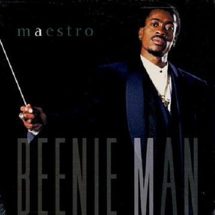 BEENIE MAN / MAESTRO