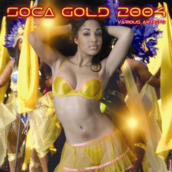 V.A. / SOCA GOLD 2004