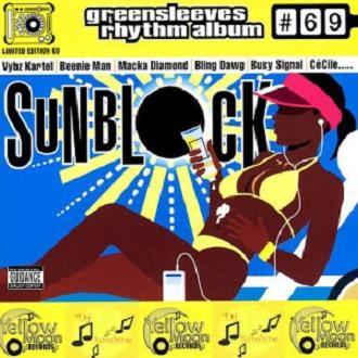 V.A. / RHYTHM ALBUM #69 -SUNBLOCK-