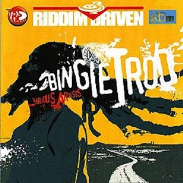 V.A. / RIDDIM DRIVEN -BINGIE TROD-