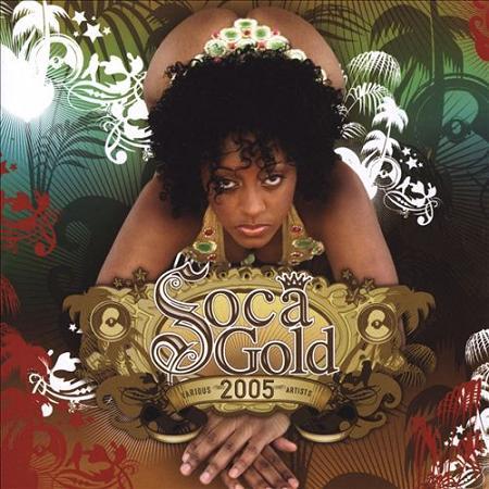 V.A. / SOCA GOLD 2005