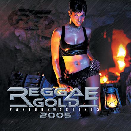 V.A. / REGGAE GOLD 2005