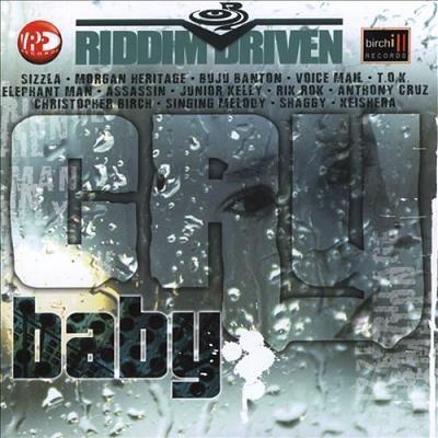 V.A. / RIDDIM DRIVEN -CRY BABY-