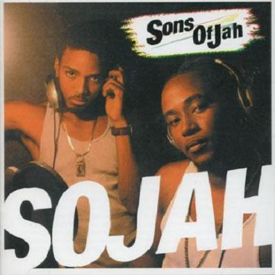 SOJAH / SONS OF JAH