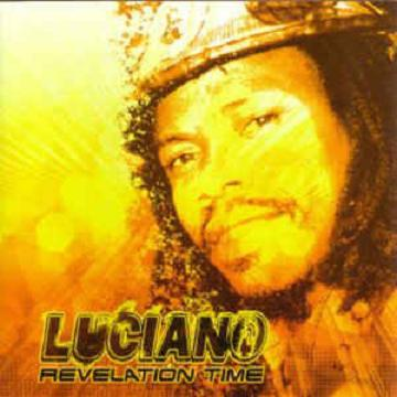 LUCIANO / REVELATION TIME
