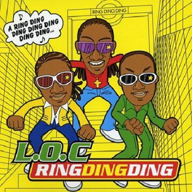L.O.C / RING DING DING