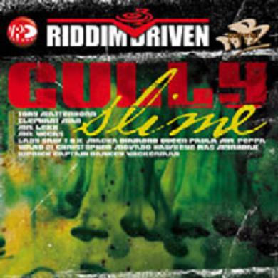 V.A. / RIDDIM DRIVEN -GULLY SLIME-