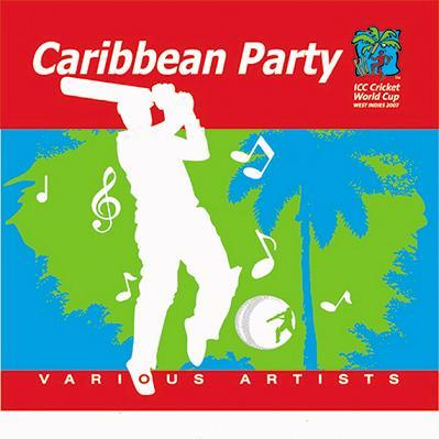 V.A. / CARIBBEAN PARTY
