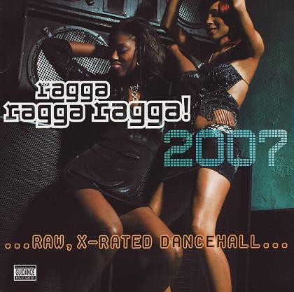 V.A. / RAGGA RAGGA RAGGA 2007