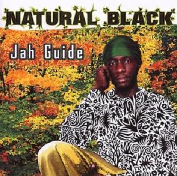 NATURAL BLACK / JAH GUIDE