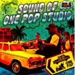 V.A / SOUND OF ONE POP STUDIO VOL2(日本盤)(KOYASHI HAIKYU)