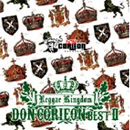 V.A / DON CORLEON BEST 2(日本盤)