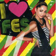 V.A / I LOVE FES(KOYASHI HAIKYU)