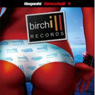 V.A / DANCEHALL 4-BIRCHILL RECORD-(KOYASHI HAIKYU)