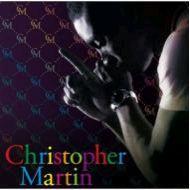 CHRISTOPHER MARTIN / CHRISTOPHER MARTIN(日本盤)(KOYASHI HAIKYU)