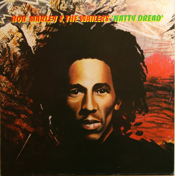 BOB MARLEY & THE WAILERS / NATTY DREAD -REMASTER-