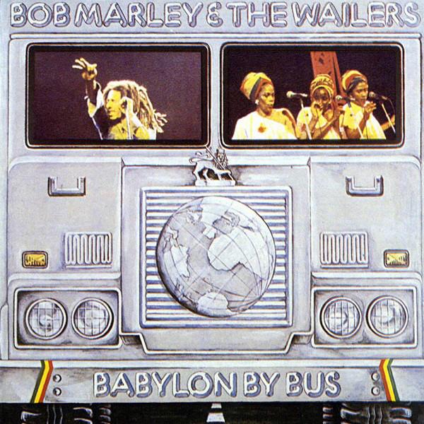 BOB MARLEY & THE WAILERS / BABYLON BY BUS -REMASTER-
