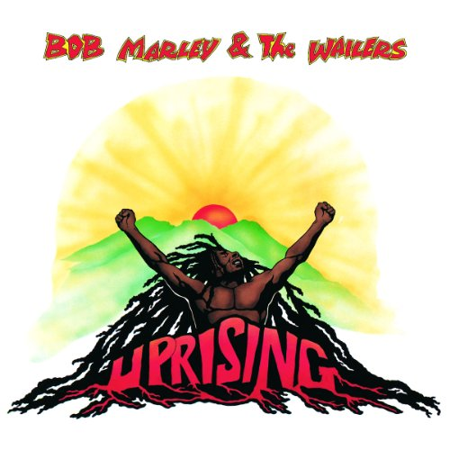 BOB MARLEY & THE WAILERS / UPRISING -REMASTER-