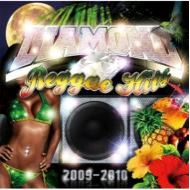 V.A / DIAMOND REGGAE HITS 2009-2010 日本盤(KOYASHI HAIKYU)