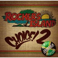 V.A. / (CD)ROCKER'S ISLAND CHOICE! 2(日本盤)(KOYASHI HAIKYU)