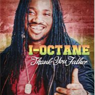 I-OCTANE/(CD)THANKYOUFATHER(日本盤)(KOYASHI HAIKYU)