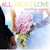 V.A./(CD)ALL ABOUT LOVE-weddin greggae-(日本盤)(KOYASHI HAIKYU)