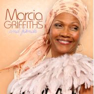 MARCIA GRIFFITHS/MARCIA GRIFFITHS AND FRIENDS(CD)(KOYASHI HAIKYU)