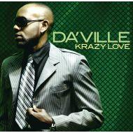 DAVILLE/KRAZYLOVE(CD)(KOYASHI HAIKYU)