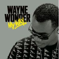 WAYNEWONDER/MYWAY(CD)(KOYASHI HAIKYU)