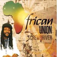 SCREWDRIVER/AFRICANUNION
