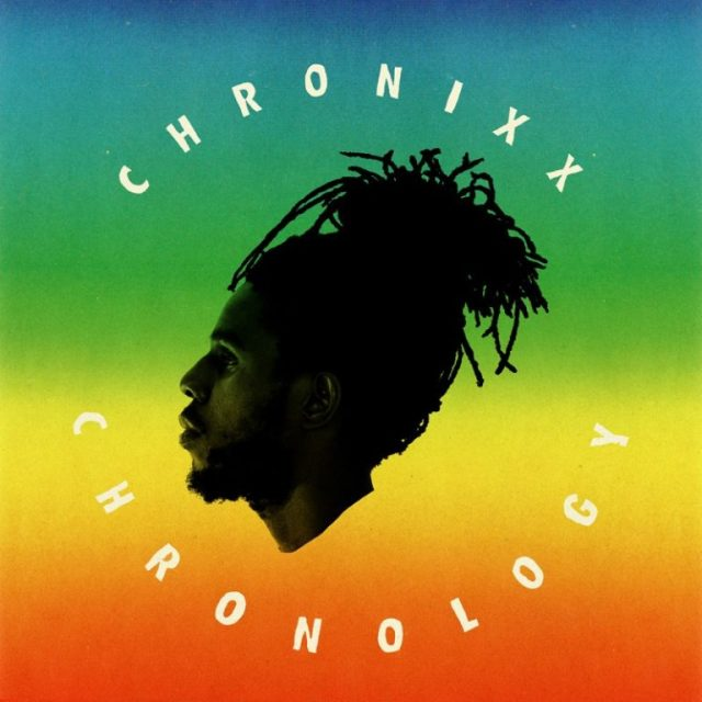 CHRONIXX / CHRONOLOGY (LPレコード)
