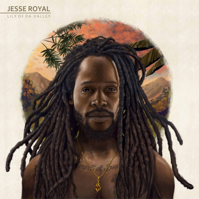 JESSE ROYAL / LILY OF DA VALLEY