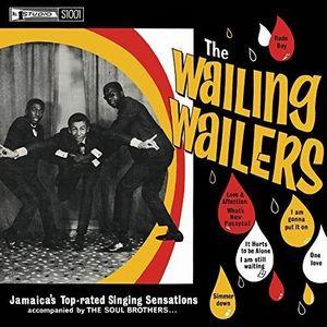 THE WAILING WAILERS / THE WAILING WAILERS