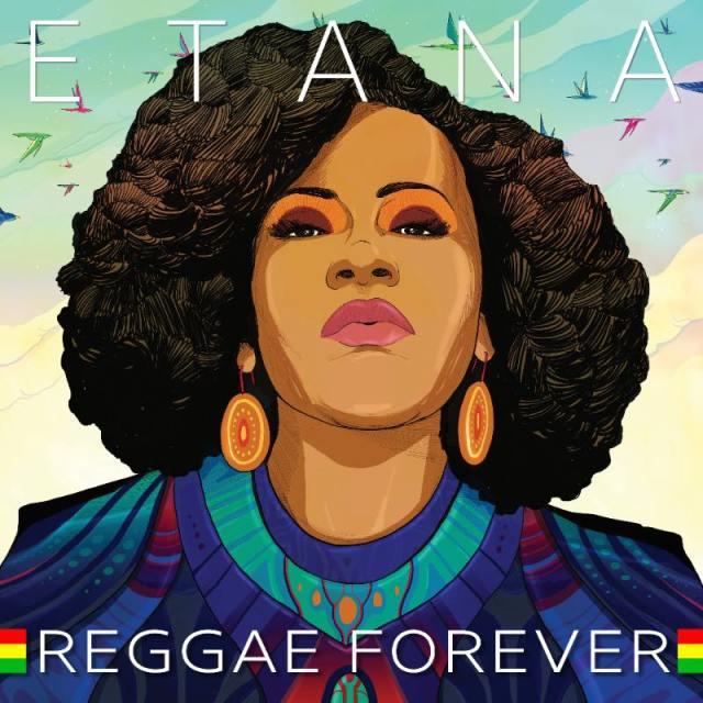 ETANA / REGGAE FOREVER