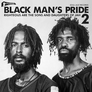 V.A. / STUDIO ONE BLACK MAN'S PRIDE 2