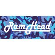 RAM HEADタオル2014(青迷彩)