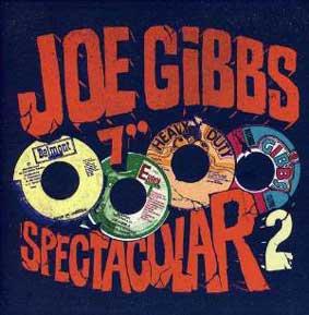 "Joe Gibbs 7"" Spectacular 2 (7""×7 BOX SET)"