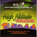 V.A. / RHYTHM STREETZ #9 HIGH ALTITUDE(LP)