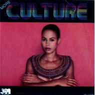 CULTURE / (LP)MORE CULTURE (VINYL EDITION)