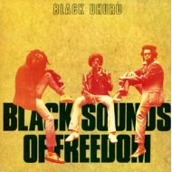 BLACK UHURU / BLACK SOUNDS OF FREEDOM(LP)