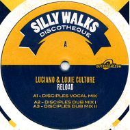 LUCIANO & LOUIE CULTURE / RELOAD(12EP)