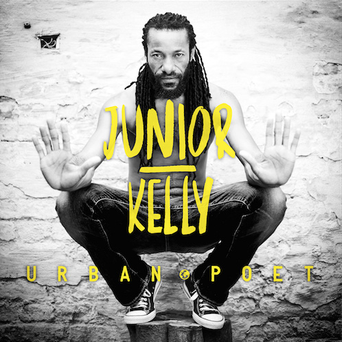 JUNIOR KELLY / URBAN POET (2LP) / IRIEVIBRATIONS RECORDS