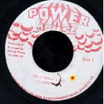 LITTLE JOHN / SHE NO READY / I'M JUST A GUY RIDDIM / POWER HOUSE