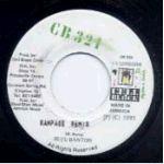 BUJU BANTON / I. C. I.. remix / CB321